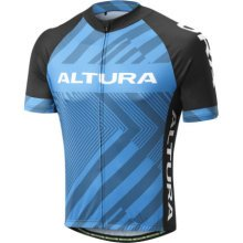 Altura Sportive 97 Long Sleeve Jersey 2017: Royal Blue/black S - Blueblack 2017 -  altura royal blueblack 2017 sportive 97 long sleeved mtb jersey