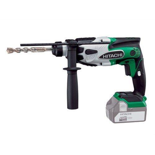Hitachi DH18DSL/W4 SDS-Plus Hammer Drill 18 Volt Bare Unit