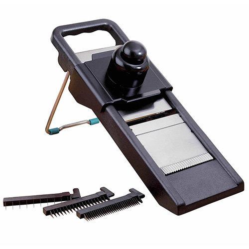 Kitchen Craft, Kitchen Craft Mandoline Cutter, Display Boxed