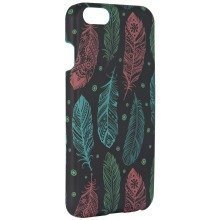 Clik iPhone 6 / 6S Case - Feathers