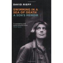 Swimming in a Sea of Death: A Son's Memoir