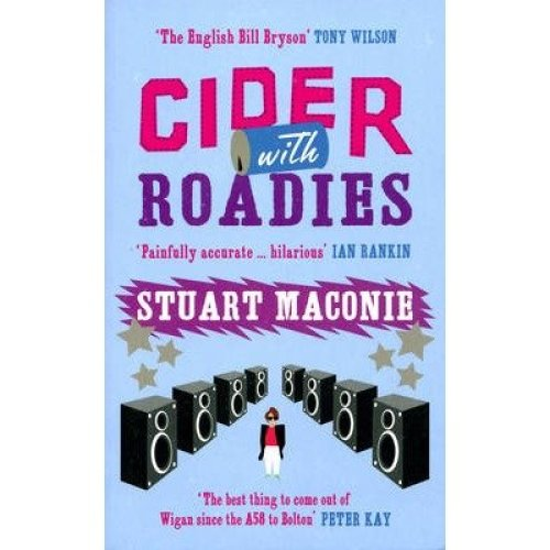 Cider with Roadies