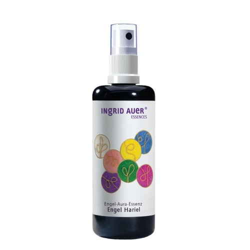 Ingrid Auer angel – aura - essence (100 ml spray) angel Hariel – calming for children