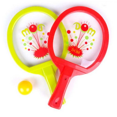 Children's toys Sounding Racket Badminton Racket Tennis Racket Badminton Racket
