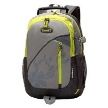 Korean Tide Leisure Bag Backpack Backpack Sports Bag,Yellow