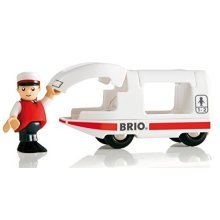 BRIO Travel Engine & Driver
