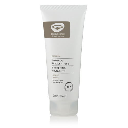 Green People Org Neutral/scent Free Shampoo