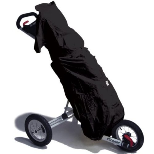 Seaforth Full Golf Bag Waterproof Rain Slicker Cover