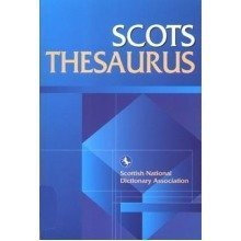 Scots Thesaurus