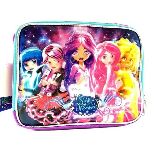 Lunch Bag - Disney - Star Darlings Kit Case New 683269