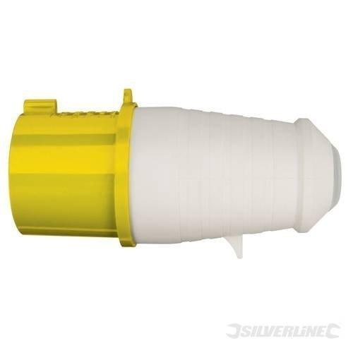 Powermaster 868864 32a Plug 110v 3 Pin