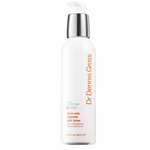 Dr Dennis Gross Skincare All-in-One Facial Cleanser/Toner