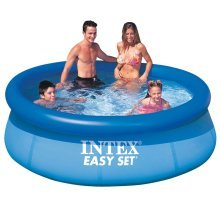 Intex Easy Set Pool 244 x 76 cm 28112GN
