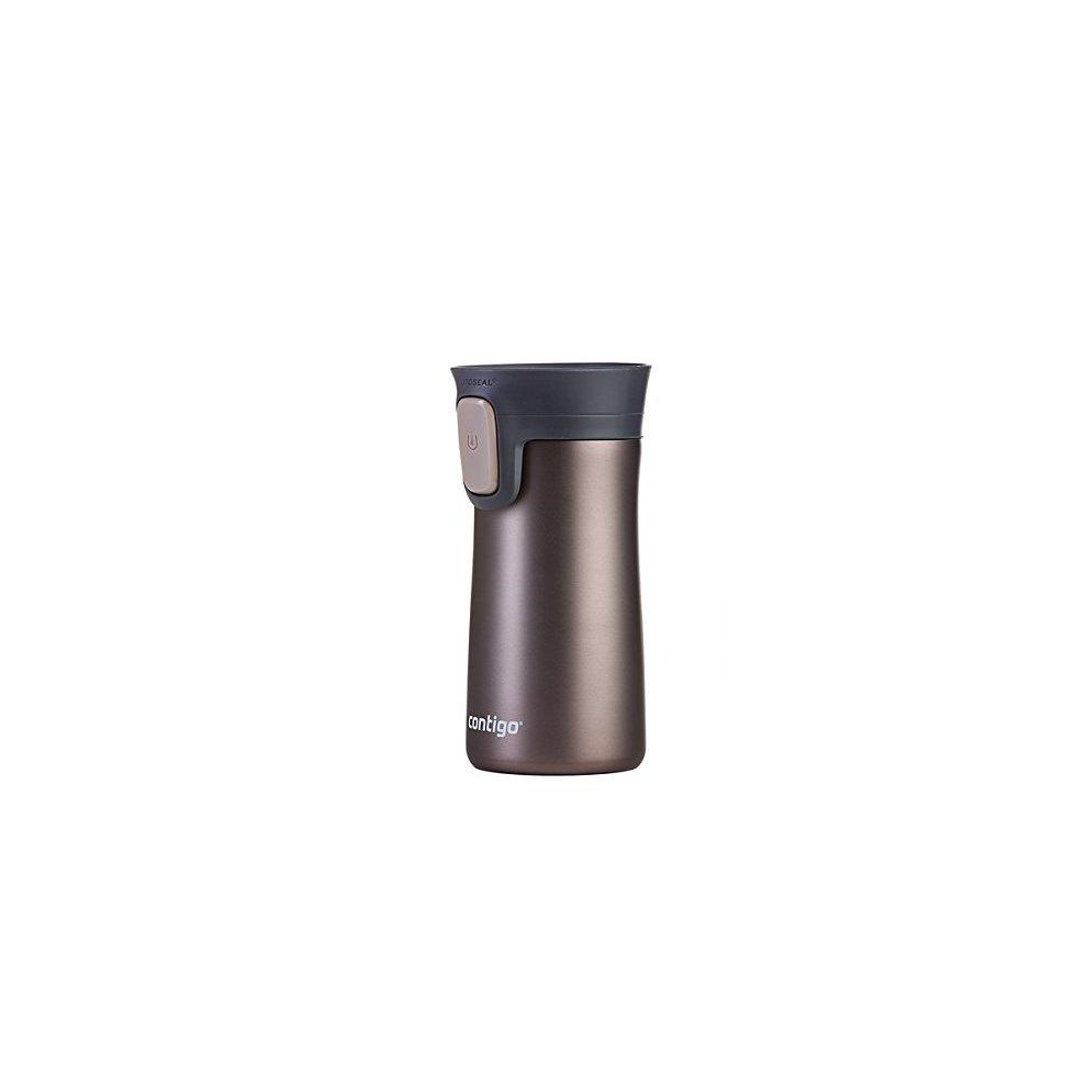 4d77f50b8e2 Contigo Pinnacle Thermal Mug - Brown, 300 ml on OnBuy