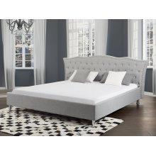 Super kingsize bed -  - METZ