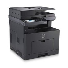Dell Smart S2815dn (A4) Mono Laser Ethernet Multifunction Printer (Print/Copy/Scan/Fax) 1GB 4.3 inch Colour LCD 38ppm 80,000 (MDC)