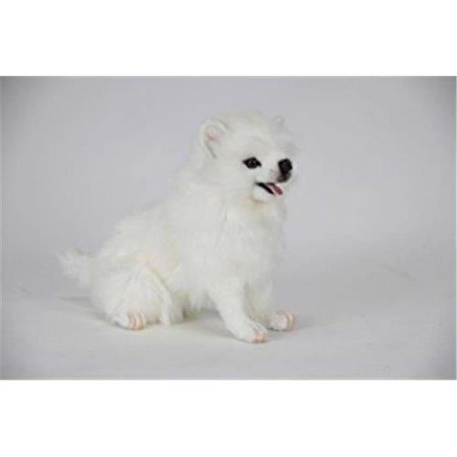 14.1 in. Pomeranion Dog