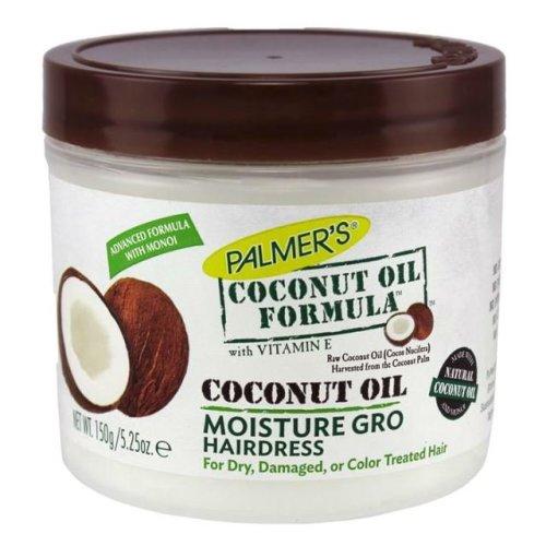 Palmer's Coconut Oil Formula Moisture Gro- 250g