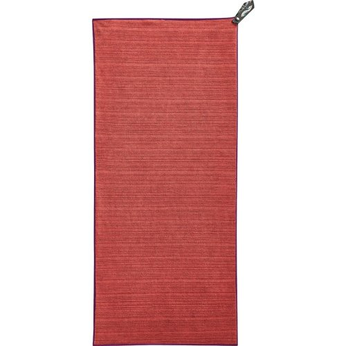 PackTowl Luxe Body Towel (Vivid Coral)