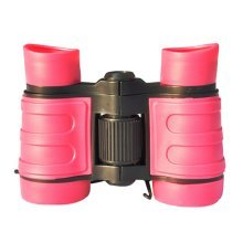 Mini Portable Telescope Toys Children Telescope Binocular, PINK
