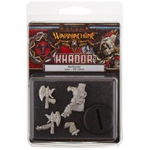Privateer Press Warmachine: Khador Manhunter Model Kit
