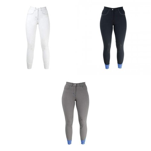 HyPERFORMANCE Womens/Ladies Olympian Breeches