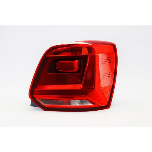 Rear light right VW Polo MK8 14-17