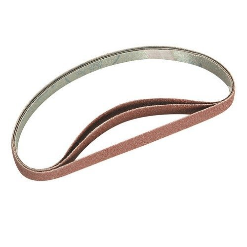 Faithfull FAIAB4551360 Cloth Sanding Belt 455mm x 13mm x 60g