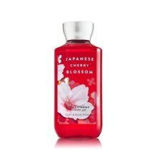 Bath and Body Works Shea Enriched Shower Gel New Improved Formula 10 Oz. (Japane