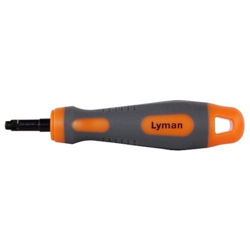 Lyman Primer Pocket Reamer Tool SMALL (LY7777784)