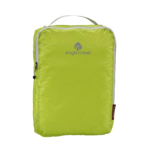 Eagle Creek Packtasche Pack-It Specter Cube Medium - Übersicht beim Reisen durch Tasche in System Packing Organiser, 36 cm, 10.5 liters, Green...