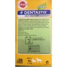Dentastix fresh