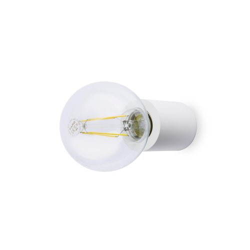 Faro - Ten Matt White Wall/ceiling Light FARO62150