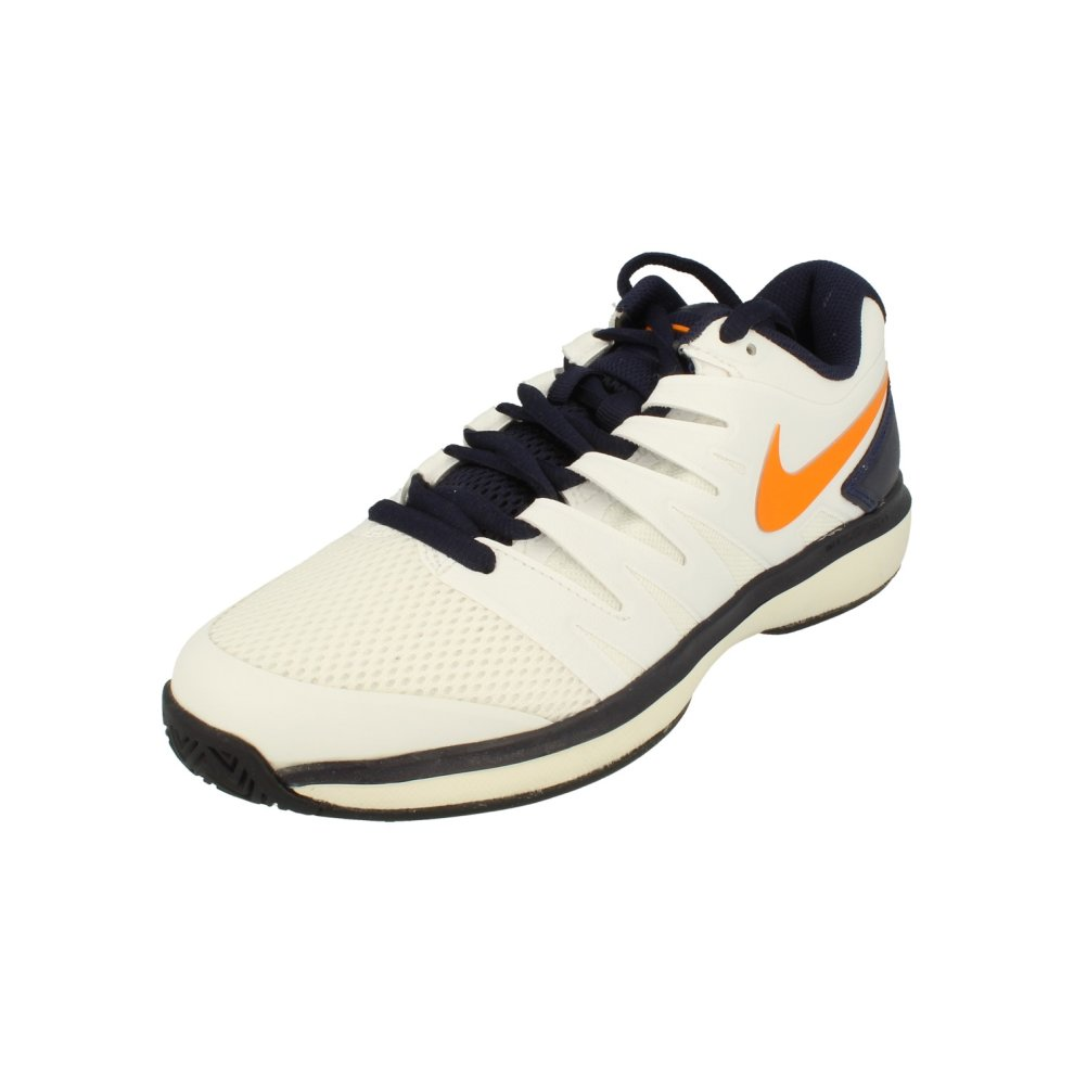 d41e52cdab Nike Air Zoom Prestige HC Mens Tennis Shoes A8020 Sneakers Trainers ...