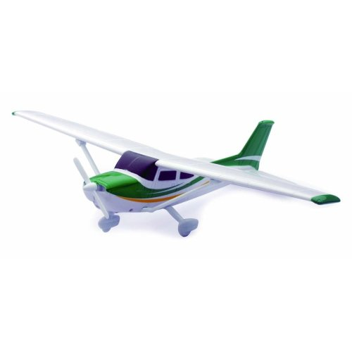 """New Ray 20663 """"Cessna 172 Skyhawk"""" Model Water Plane"""