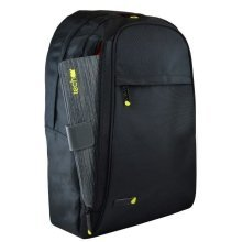 Tech air 15.6 Classic and Lightweight Backpack with foam protection (TANZ0701V5)
