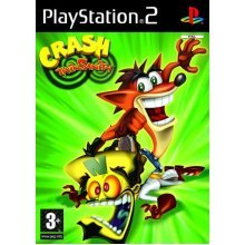 Crash Twinsanity (PS2)