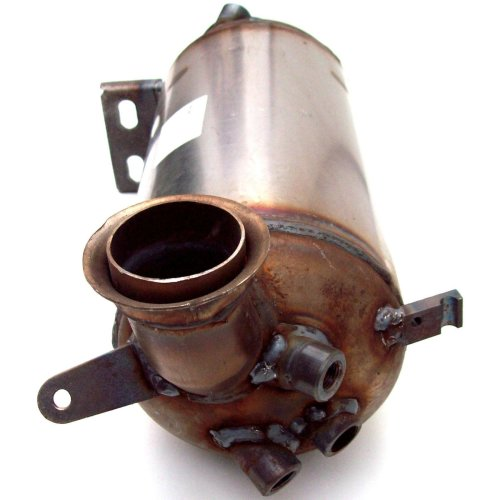 VW Transporter T5 2.5 TDI Diesel Particulate Filter Exhaust Soot DPF 2004 - 2006