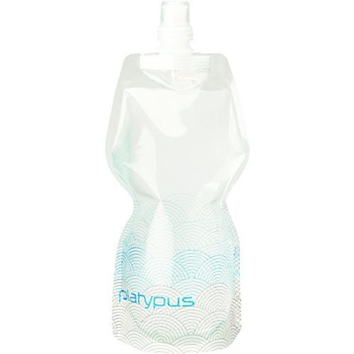 Platypus SoftBottles with Push Pull Cap Waves 1 L