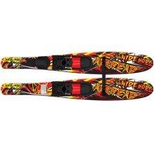 AIRHEAD AHS-900 Wide Body Water Skis