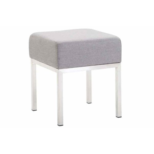 Stool Newton material stainless steel