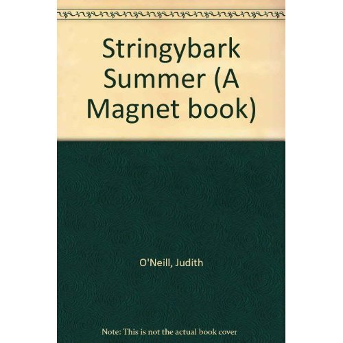 Stringybark Summer (A Magnet book)