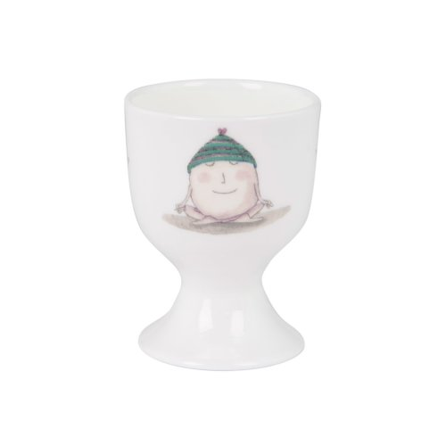 Ruby Red Shoes London Eggs Egg Cup