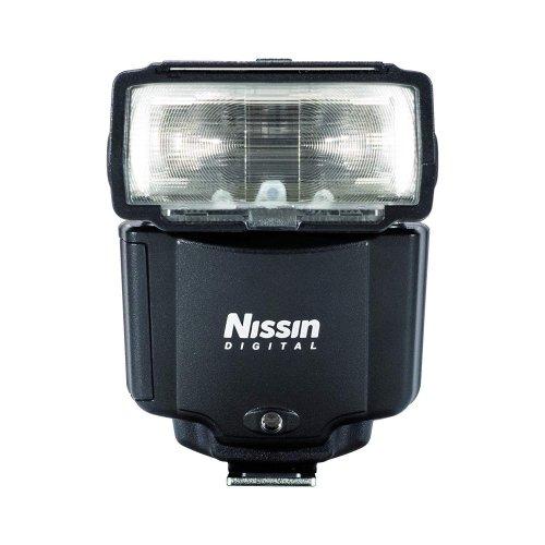 Nissin i400 TTL Flash Unit for Canon Cameras - Black