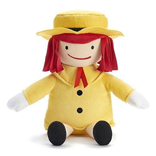 Kohls Cares Madeline 10 Soft Doll