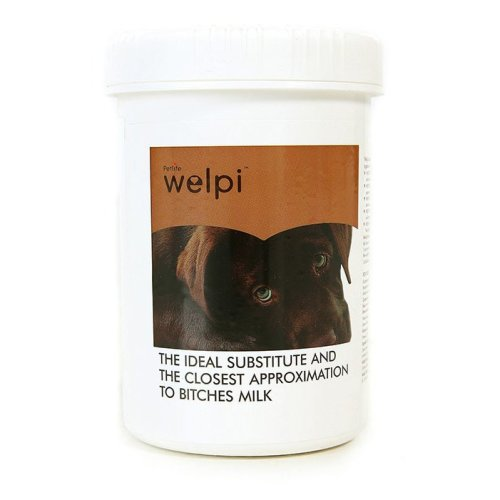 Welpi Puppy Milk 250g (Pack of 6)