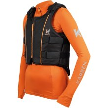 Shires Karben Body Protector - Adult: Black: Small Standard