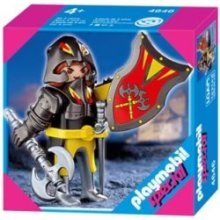 Playmobil Powerful Knight