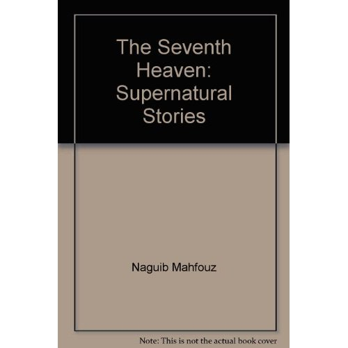 The Seventh Heaven: Supernatural Stories