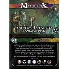 Shifting Loyalties - Campaign Deck SW